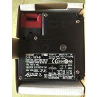 欧姆龙安全传感器D4NL-4FFA-B*2