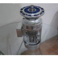单级摆线针轮减速机 WB120 WB150微型摆线减速机