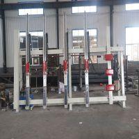 林泽通 MH2325铝木门窗生产设备组框机 铝包木门窗框架拼板机厂家