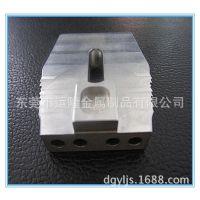 机械铝零件 定制生产6061和6063工业铝型材 氧化 CNC数控深加工 一体化生产