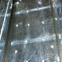 A级阻燃型玻璃纤维针刺毡 实体厂家供应规格齐全