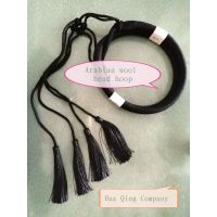 阿拉伯少年羊毛头箍 Arabia wool head hoop