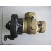 以色列BERMAD原装进口排污阀DN50/黄铜/16公斤