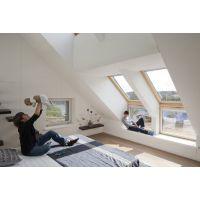 德国品质 原装进口 斜天窗 别墅屋顶天窗 厂家直销