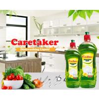改良洗洁精配方 洗洁精生产批发加工品牌Caretaker