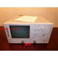 租售、回收安捷伦Agilent 8753ES矢量网络分析仪 3GHZ或6GHz