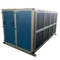 东莞卧式风柜 G-20WD六排管暗装风柜 中央空调直销