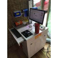 西安镭沃包装行业激光打码机