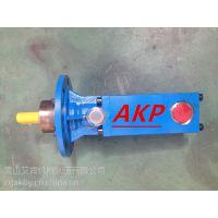 KTS25-50-T-G 机床高压水泵
