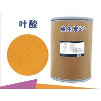 供应优质叶酸(维生素B9)(维生素M)郑州富太,食品级叶酸(维生素B9)(维生素M)哪里有卖的,用途