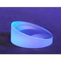 吉祥光电jxgd 加工定制氟化钙楔形棱镜