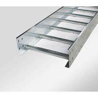 梯式桥架梯级式大跨距电缆桥架,户外厂房安装用丝杆,角铁厂家振大