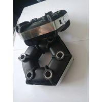 杭州厂家订做橡胶减震垫 汽车橡胶联轴器