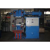 拓威供应200T卧式橡胶注射成型机