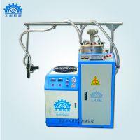 东莞久耐机械厂家直销电容双组份环氧树脂灌胶机 高精度自动配比可加工定制