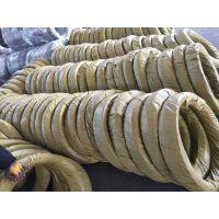 安民生产 轴丝 圆形镀锌小卷丝 包塑小卷丝可定制