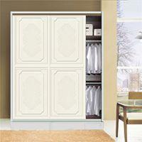购买衣柜推拉门时 什么才是您优先考虑的条件?