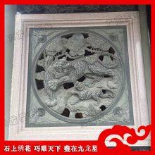 二十四孝浮雕图 历史典故浮雕 手工雕刻技艺