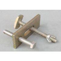 雕刻机工件压板 台面配套压板螺丝-信刻雕刻机全套配件