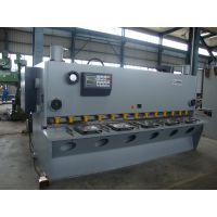 现货供应QC11Y系列冷成型液压数控闸式剪板机