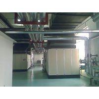 德州净化设备之净化通风空调的施工工艺