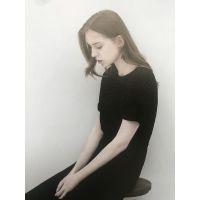 多福服装批发市场杭州欧美品牌折扣女装T恤品牌折扣店加盟排行榜iam夏装