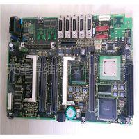 销售及维修发那科老版0iC系统主板A20B-8101-0281刚性铜基板双面电路板线路板