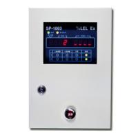 沈阳华瑞SP-1003Plus-8固定式壁挂气体报警控制器总代理
