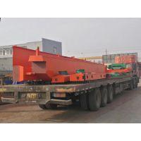 20吨葫芦双 发往广东 ,赵总准备接货吧 新东方起重机 东方路桥 韩起