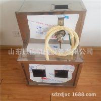 箱式单杠汽油膨化机品牌 十用多功能谷物膨化机 振德玉米膨化机