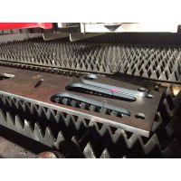 福建钣金加工厂专用激光切割机 板材激光切割机价格 光纤冲孔机