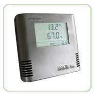 中西温湿度记录仪(外置探头) 型号:ZGW-DSR-TH-EXT库号:M287865