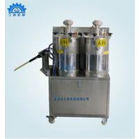 久耐生产自动混合注胶机 双组份自动混合注胶机