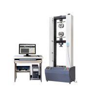 电子拉力试验机,济南东辰万能材料测试仪,WDW-50KN拉伸强度检测仪器