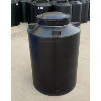 东升供应500升加药箱耐酸碱腐蚀 食品级塑料水箱 0.5立方PE塑料桶