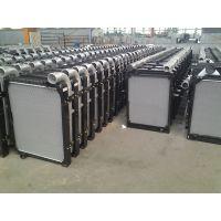 福田欧曼配件 湖南欧曼1325813106201水箱散热器厂家供应