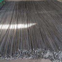 厂家出售圆形镀锌盘丝 可调直截断任意长度 不掉锌 光亮丝