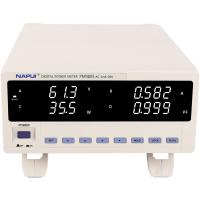 纳普科技通讯型【功率测量仪】支持数据锁定PM9805厂家直销