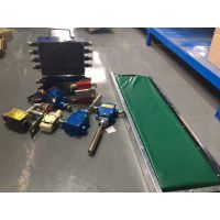 KHP皮带机综保 KHP矿用隔爆兼本安型带式输送机综合保护监控装置 皮带机综保是煤炭部针对井下皮带输