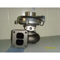 6BD1 涡轮增压器 RHC7 NH170048 CI56 114400-2100