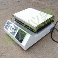 供应金坛良友LY-TS3陶瓷电热板 土壤电热板 高温