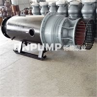 天津供应 粮库排雨水用雪橇式排水泵