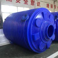 盛泽 5吨化工塑料PE储罐