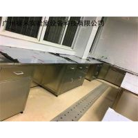 广东生产不锈钢实验台哪家好