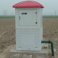 机井灌溉控制系统,农业灌溉的福音