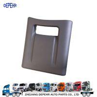 浙江德沛供应优质欧系卡车车身件SC斯卡尼亚卡车消音器外罩盖板2203745/1496659