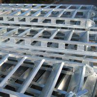 广州五丰 各种规格护栏、围栏焊接制作加工 CO2焊接工艺 可按图纸订做