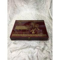 高档木盒包装木质铁壶盒银壶礼盒木制茶叶白酒礼品木盒定做 浙江木盒厂