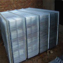屋面钢筋网片 道路护栏围栏 铁丝焊接网片