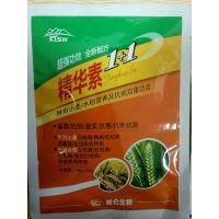 水稻增产杀菌叶面肥 防纹枯立枯病